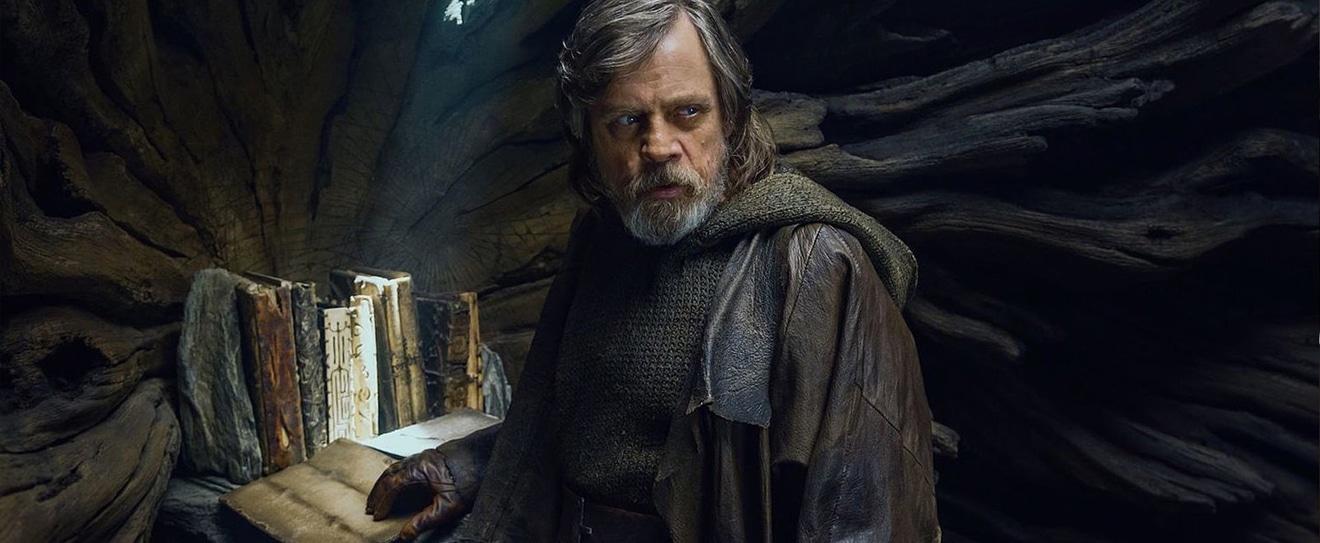 New Film: Star Wars: The Last Jedi via @sacramentopress