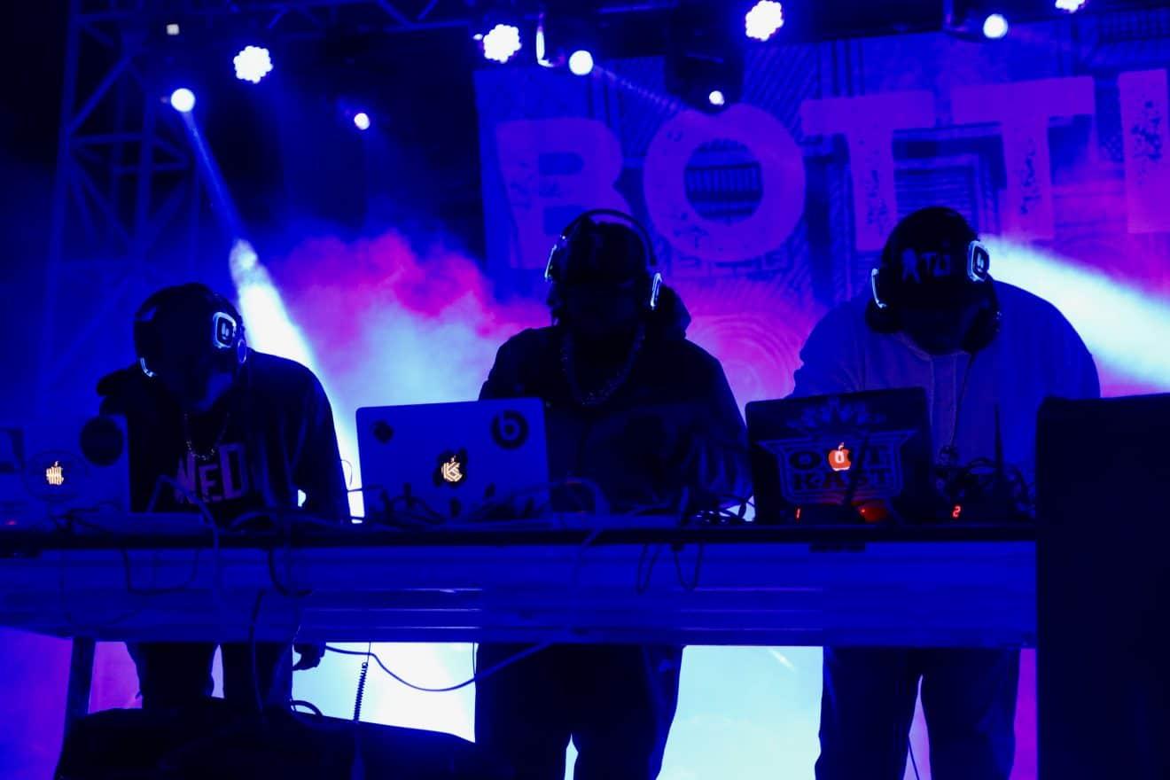 A Brief Look at 2018's California Music Festivals via @sacramentopress