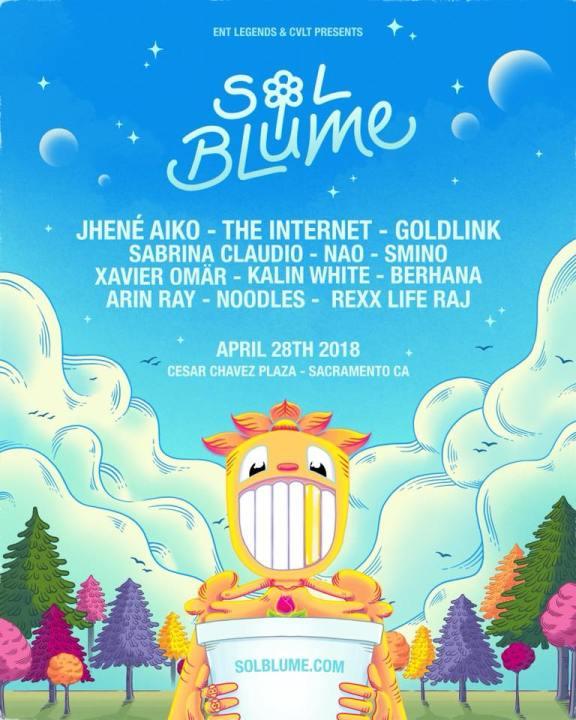 sssol 576x720 - Sacramento's Hottest (Newest) Music Festival: Sol Blume
