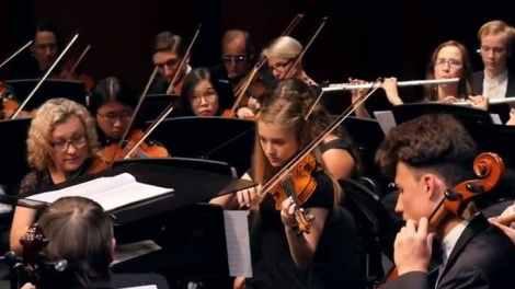 violins marquez e1520393904432 - Rising Stars at American River College