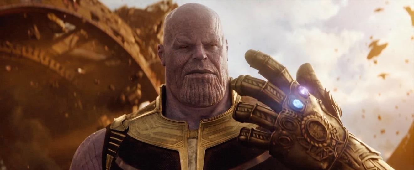 New Film: Avengers Infinity War