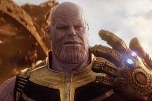 Avenegers Infinity War Thanos 1320x543 - New Film: Avengers Infinity War