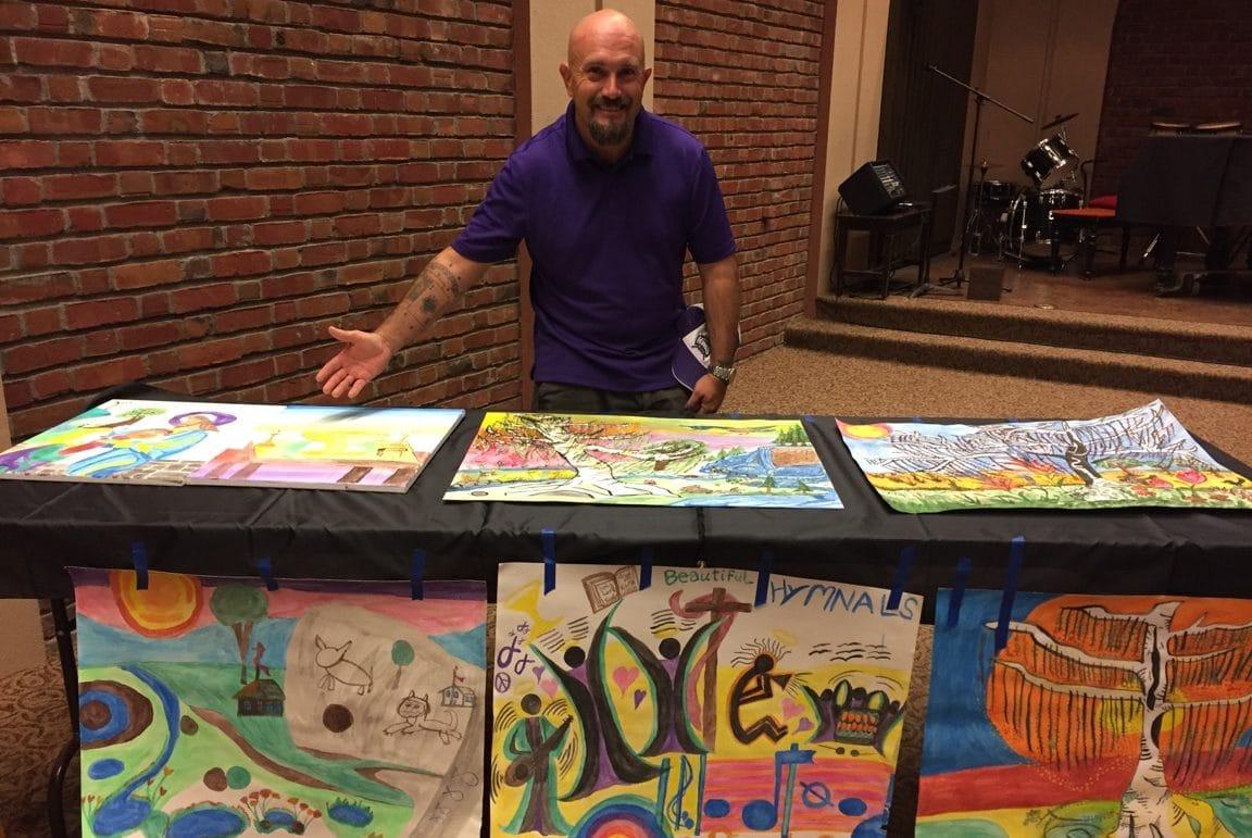 Art Galleries Art Asylum e1525949111143 - Midtown Sacramento Offers Inspired Artwork, Hands-On Activities & More During 2nd Saturday