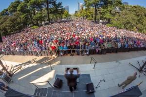 Franklin Graham Sacramento - Opinion: Franklin Graham's 'Message of Hope' Amid Society's Problems