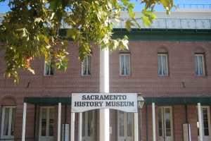 SacramentoHistoryMuseum2 e1548229745760 - History Museum Temporarily Closed for Renovations but Tours Continue