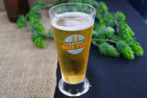 Capitol Beer Fest
