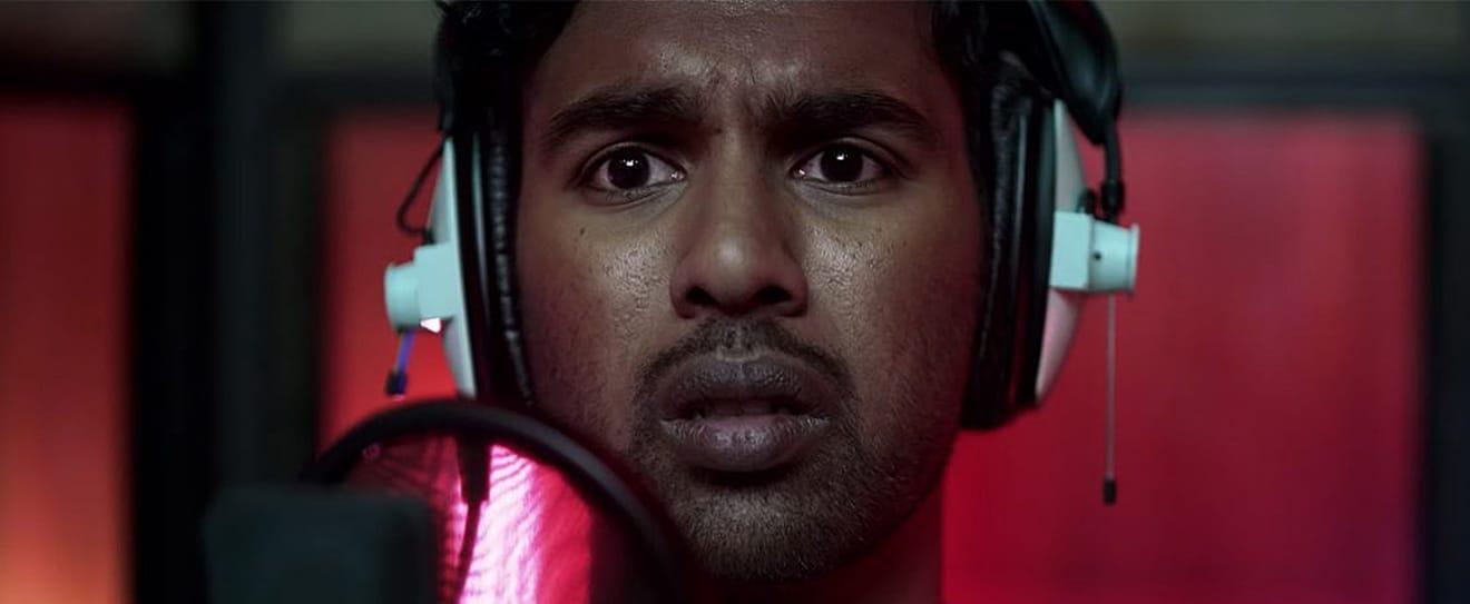 "Himesh Patel as Jack in ""Yesterday"""
