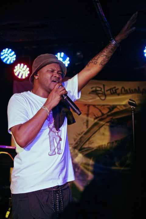 BJ Chicago Kid