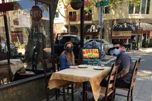 MA Aioli Al Fresco scaled - Midtown Dining 'Al Fresco' Style