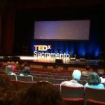 TEDxSacramento Salon: Art, Technology, and the City