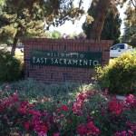 East Sacramento McKinley Park Neighborhood