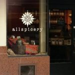 Allspicery – Spice Up Your Life