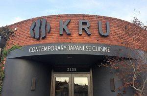 Kru Signage