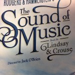 Sound of Music Opens Broadway Series