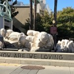 Time to Cast Away Stones – Sacramento Public Art (part of an occasional series)