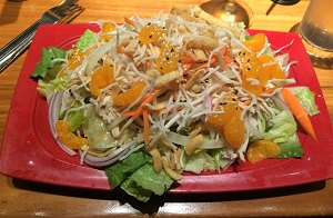 Picture of Ma Jong's Chinese Chicken Salad