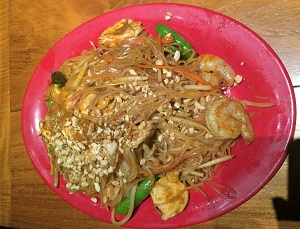 Picture of Ma Jong's Pad Thai