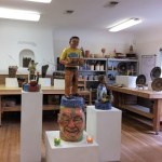 clayARTstudio814 – Sacramento Art