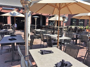 Picture of Wildwood Kitchen & Bar Patio