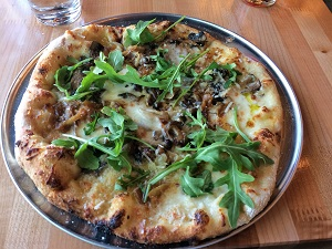 Picture of Amaro Bistro & Bar Pizza