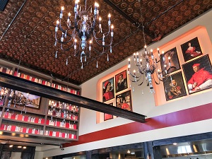 Picture of Amaro Bistro & Bar Interior