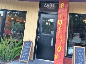 Picture of Revolution Wines Exterior