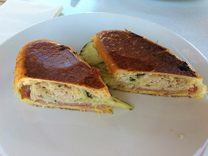 Picture of Selland's Market-Cafe Cubano Sandwich