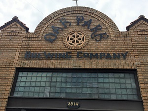 Picture of Oak Park Brewing Company Exterior