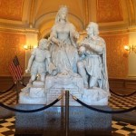 California State Capitol – Sacramento Landmarks (part of an occasional series)