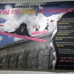 Guerrilla Girls At the Verge