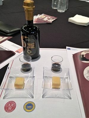 Picture of Balsamic Vinegar of Modena