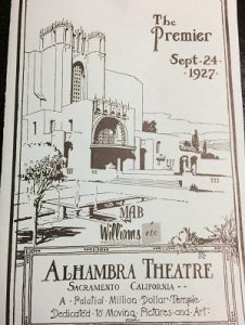 Picture of Alhambra Theatre