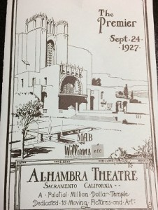 Picture of Alhambra Theatre