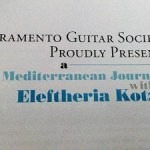 Photo of Eleftheria Kotzia program