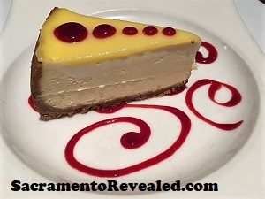 Photo of Biba Lemon Cheesecake