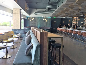 Photo of Revival Bar Area