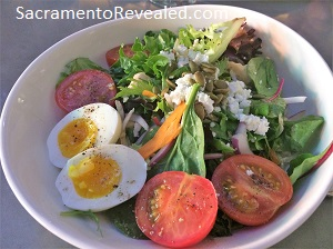Photo of Wildwood Chicken Salad