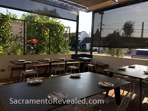 Photo of Canon East Sacramento Patio