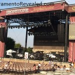 Photo of Ironstone Amphitheatre Stage