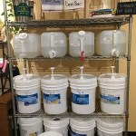 Photo of Refill Madness Bulk Containers
