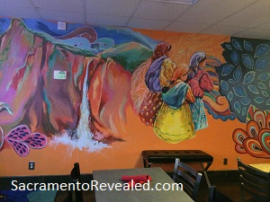 Photo of 3 Hermanas Mural