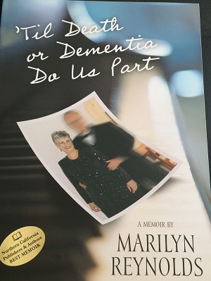 Photo of cover of 'Til Death or Dementia Do Us Part