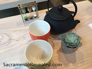 Photo of Tea Bar & Fusion Cafe Endless Pot of Tea