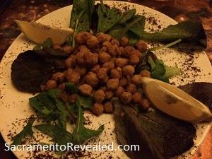 Photo of Kasbah Lounge Crispy Chickpeas