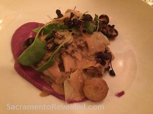 Photo of Taylor's Kitchen Beef Cheek Stroganoff