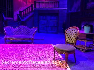 Photo of House on Haunted Hill Stage