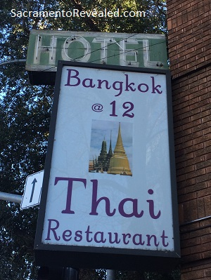 Photo of Bangkok@12 Thai Signage