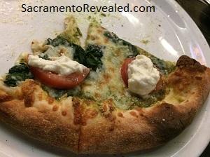 Photo of Pizza Rock Primavera Pizza