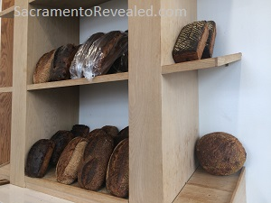 Photo of Faria Bakery breads