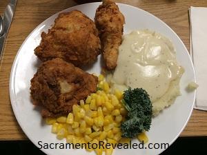 Photo of Richmaid Restaurant Broasted Chicken